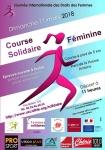 Course Solidaire Féminine 2018